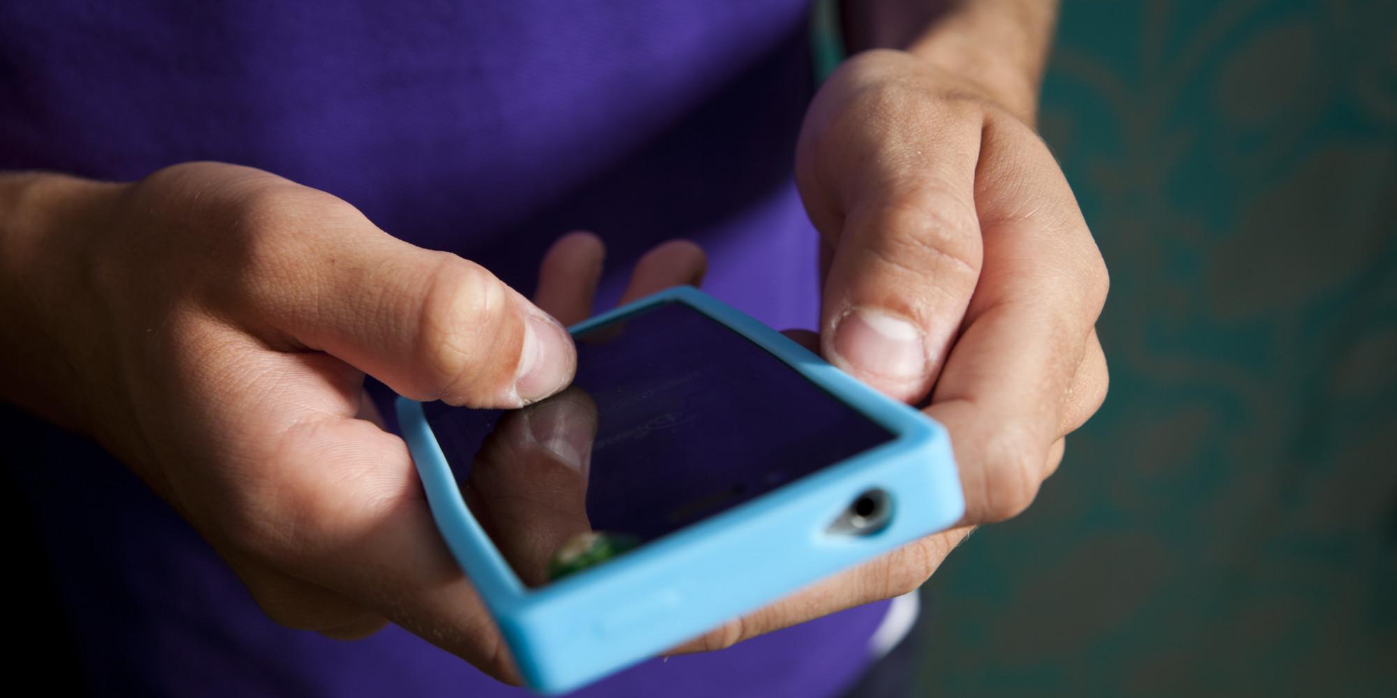 Has your flirt texting turned into cheating huffpost buycottarizona
