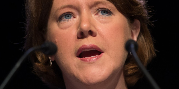 File photo dated 01/10/13 of Secretary of State for Culture Media and Sport Maria Miller, as pressure on her over her expenses claims was stepped up as the Daily Telegraph released an audio tape of a phone call between an aide to the Culture Secretary and a reporter investigating her expenses.