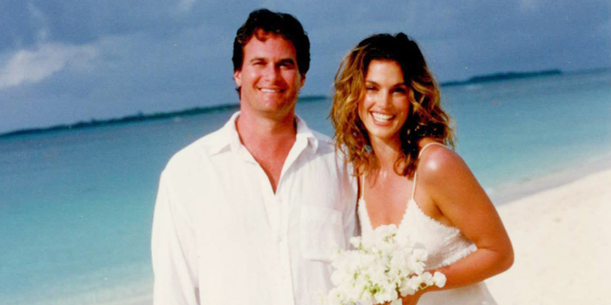 Cindy Crawford Shares The 6 Words That Have Always Helped Her Make ...