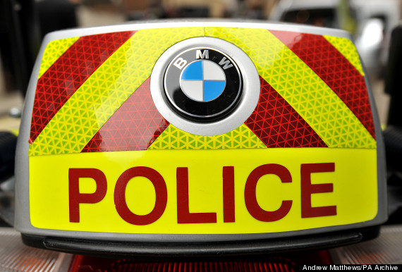 metropolitan police general