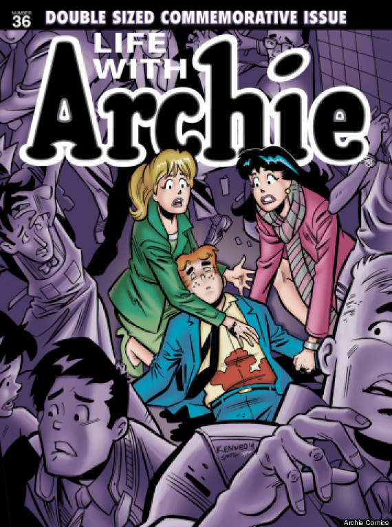 rip archie
