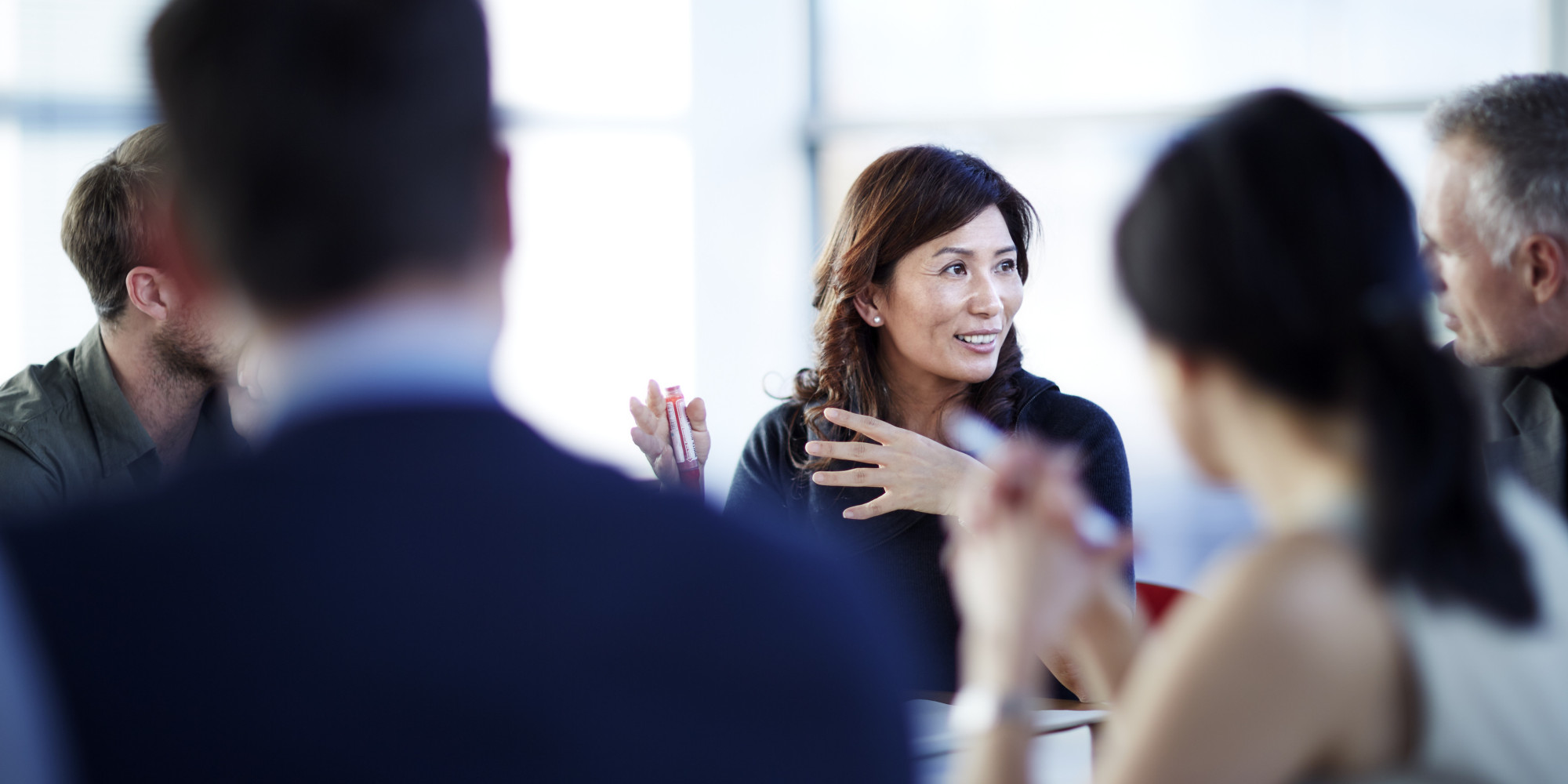 the challenges women executives face in the workplace Triumphing in the face of adversity and overcoming challenges can bring a real sense of achievement, as discussed in the previous chapter but challenges are not always so neatly linked with a positive sense of accomplishment.