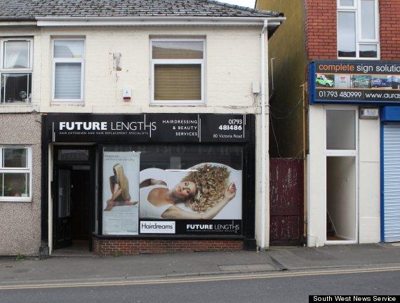 future lengths salon swindon