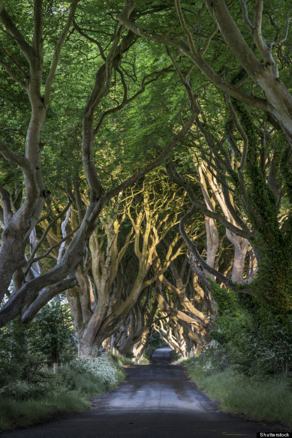 game of thrones ireland