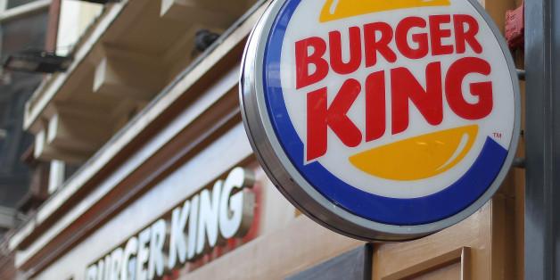 A general view of a Burger King on Grafton Street, Dublin.