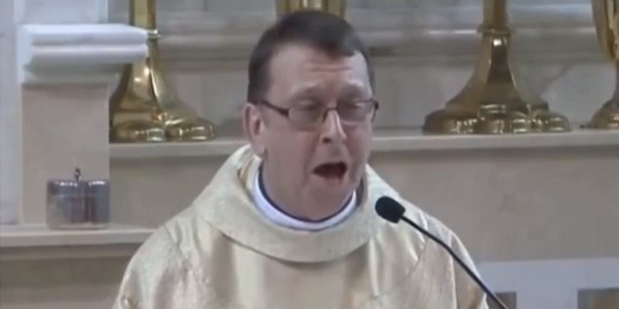 Father ray kelly