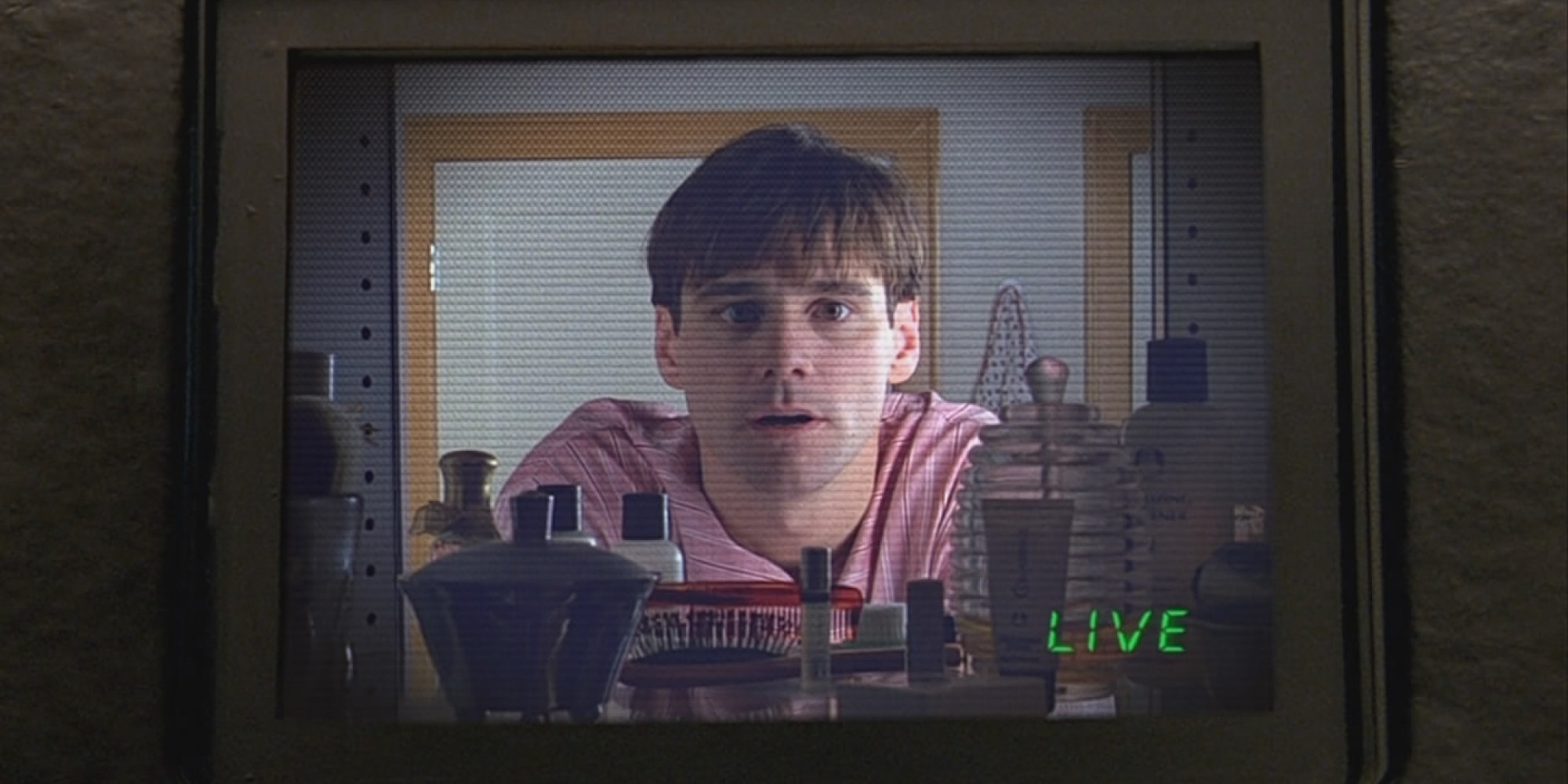 Image result for truman show