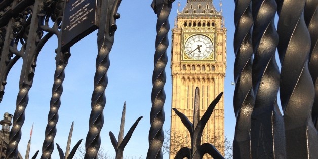 Parliament Has Spent Over £100,000 Fighting Employment Tribunals
