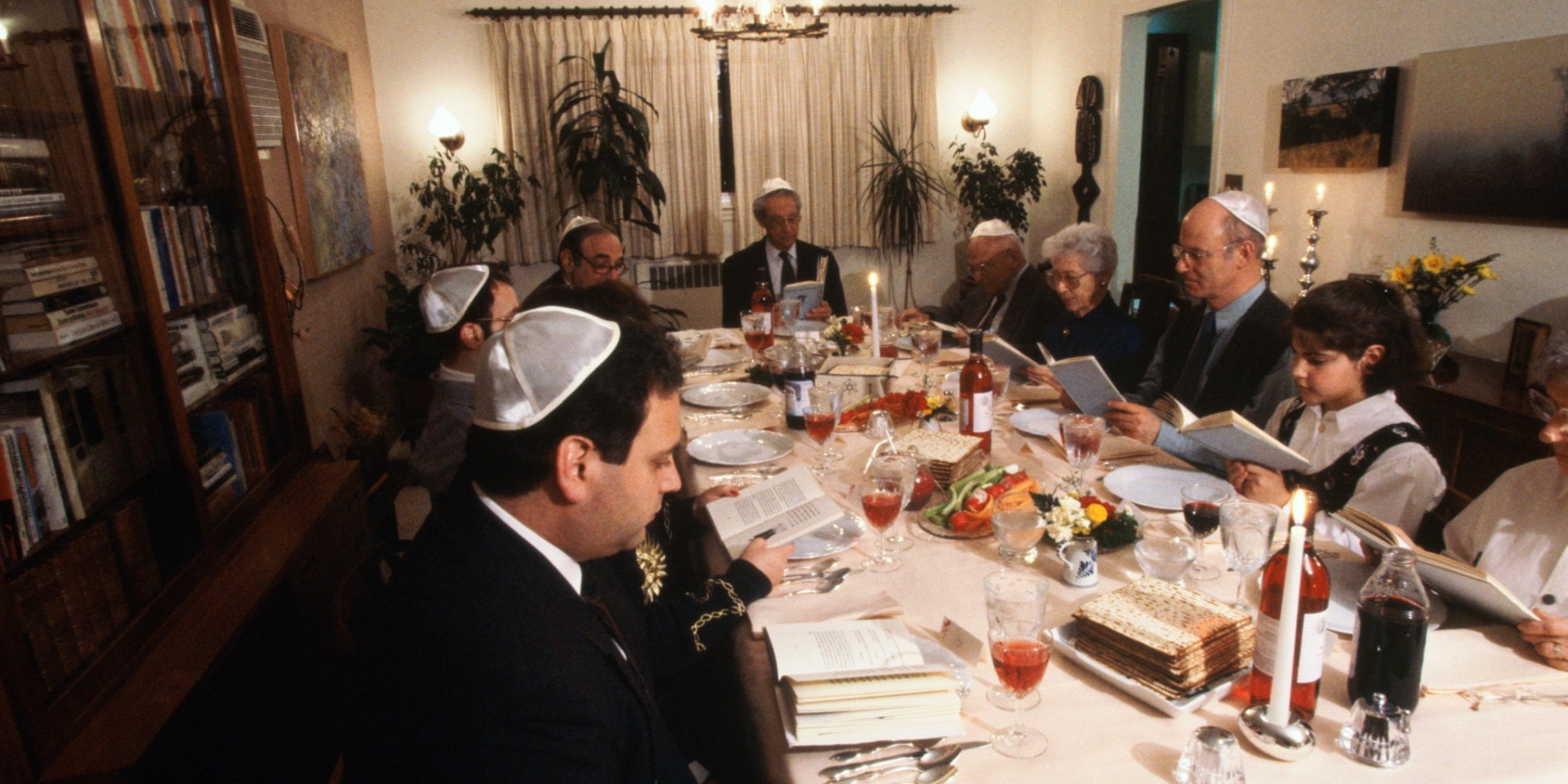 Passover - Pesach: History & Overview