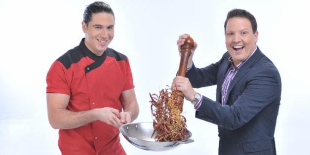 Resultado de imagen para chef james
