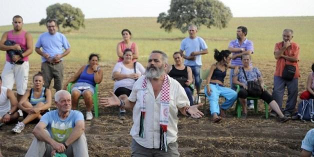 유토피아를 꿈꾸는 스페인 안달루시아의 공동체 마리날레다 사람들