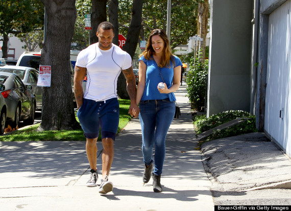 Kelly Brook's Fiancé David McIntosh Branded Serial Cheater By His Model Ex-Girlfriend