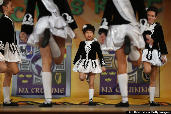 the 44th world irish dance championship