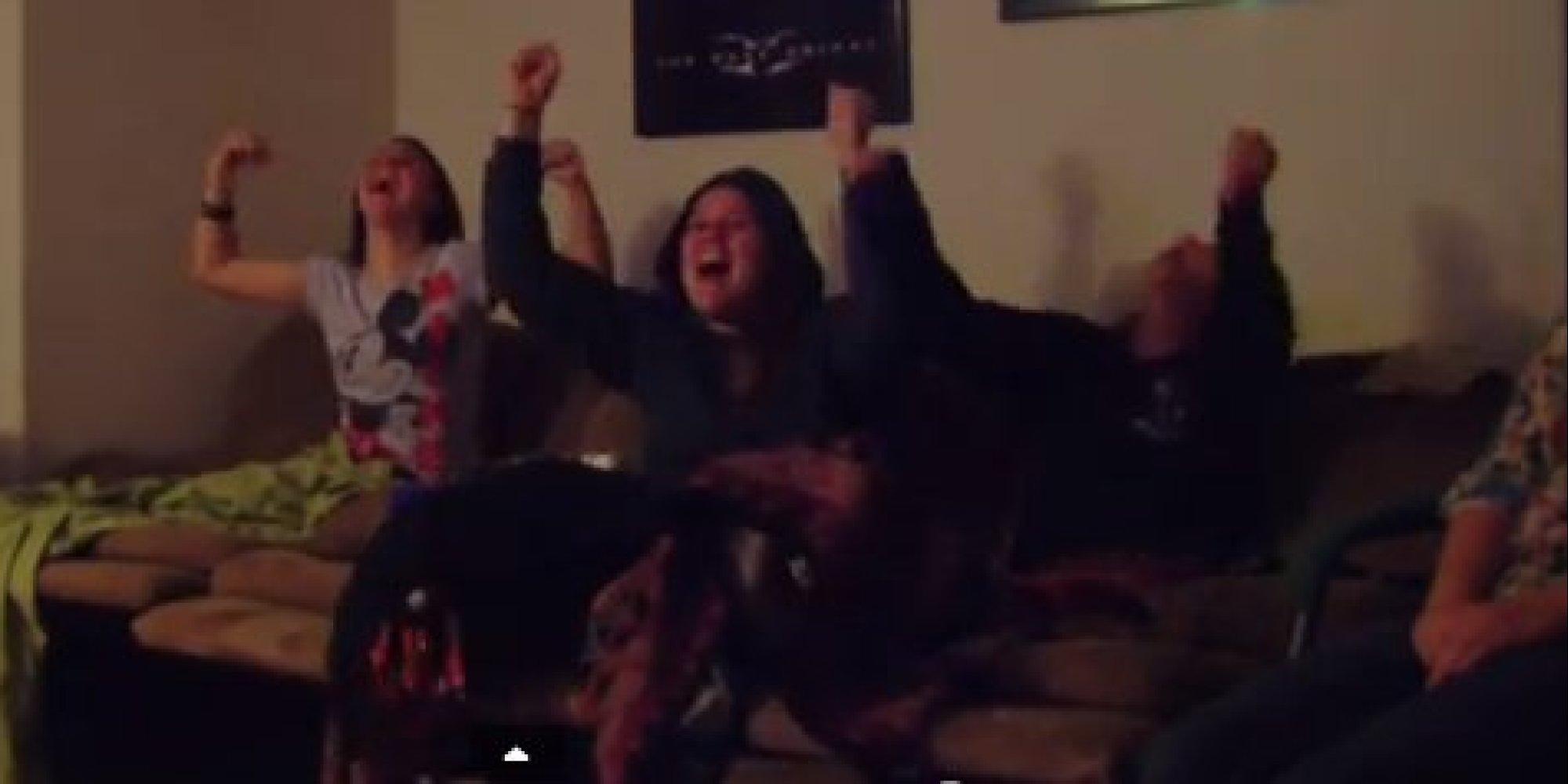 Of Thrones Purple Wedding Fan Reactions Are Amazing Huffpost