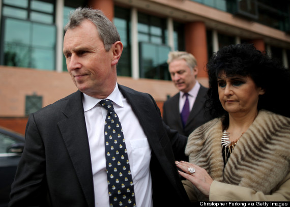 Nigel Evans Sex Trial Could Lead To Parliamentary Investigation