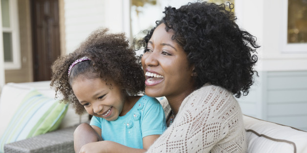 Are We Too Focused on Our Kids' Happiness?