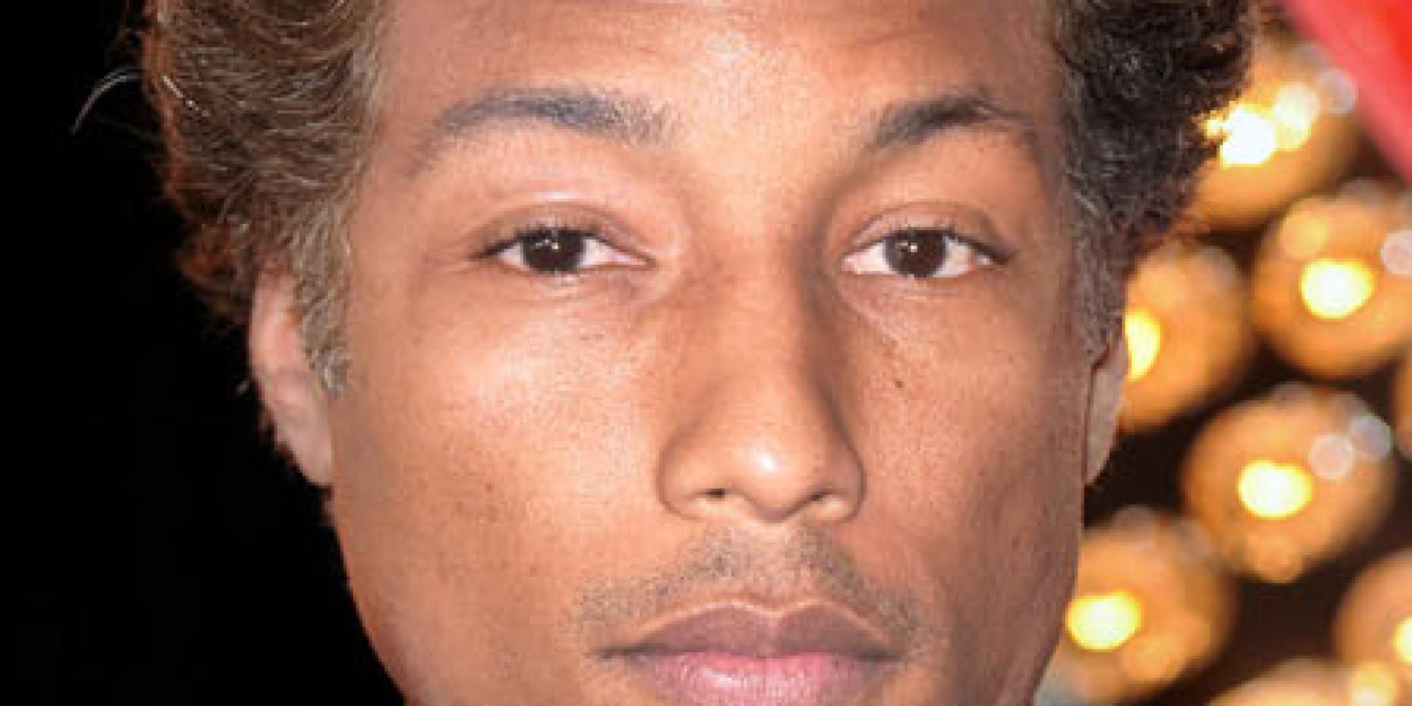 pharrell williams freedom рингтон