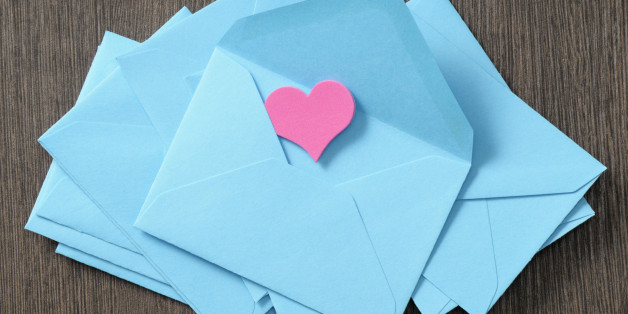 Heres How NOT To Write A Love Letter