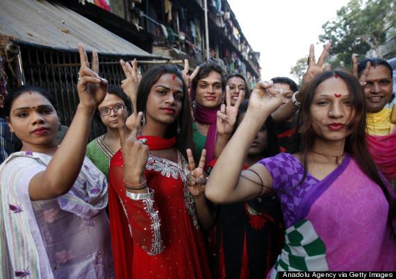 インド最高裁、「第三の性」を認...
