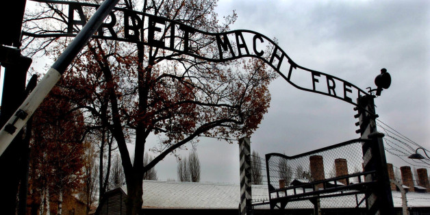A general view of Auschwitz one, Poland, as the government announced Wednesday November 9, 2005, that it would make annual funding of 1.5 million available to the charity. Watch for PA Story EDUCATION Auschwitz. PRESS ASSOCIATION Photo. Photo credit should read: Chris Radburn/PANOTE TO EDITORS - PHOTO WAS TAKEN TUESDAY NOVEMBER 8.