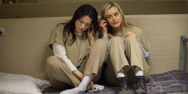 The Real Story Of Piper And Alex From 'Orange Is The New Black' Will Surprise You