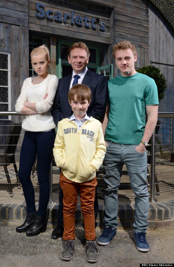 eastenders beale family