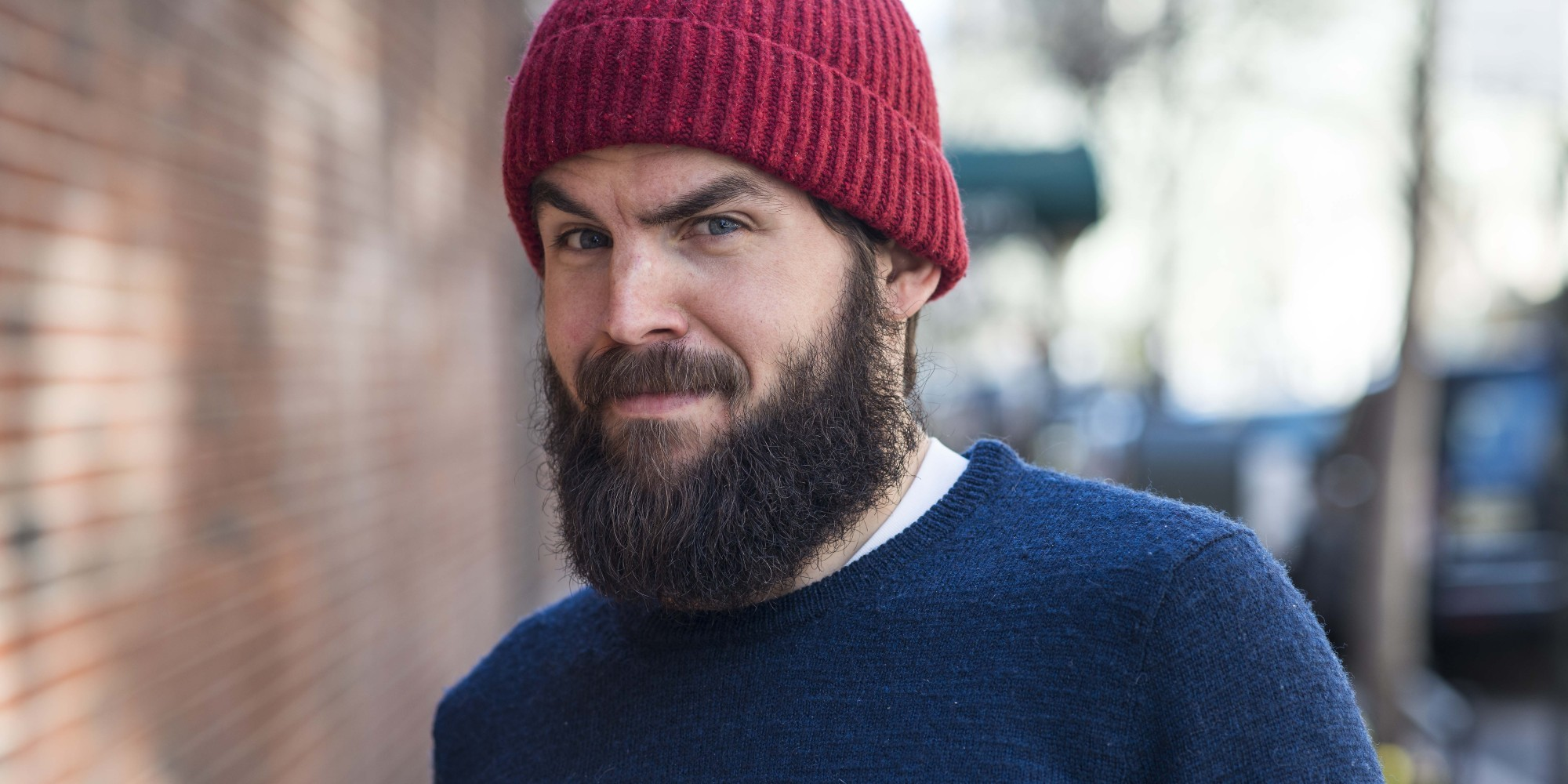 Weird Facial Hair Styles: New Beard Study Suggests Hipsters Should Think Twice About