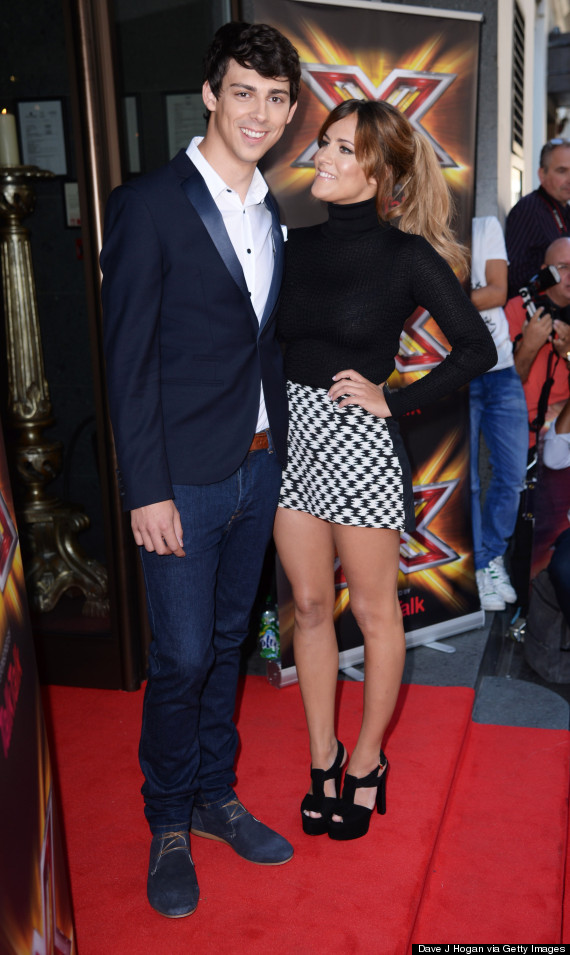 matt richardson caroline flack