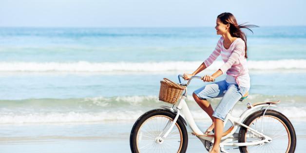 Bildergebnis für fahrradfahren