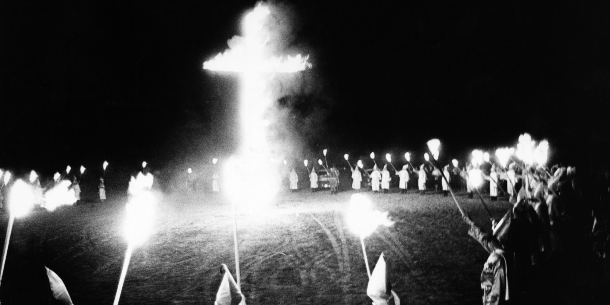 isis and the ku klux klan huffpost
