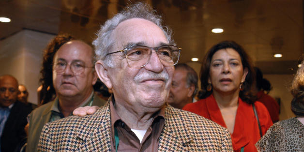 11 Things You Didn't Know About Gabriel García Márquez