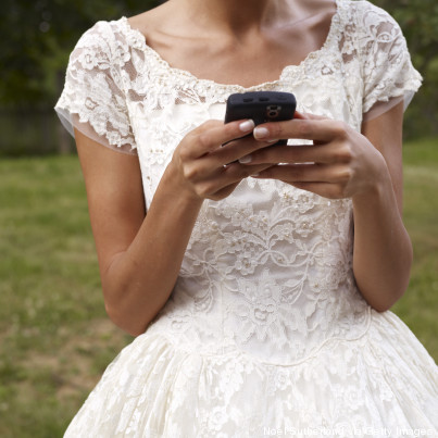 wedding telephone