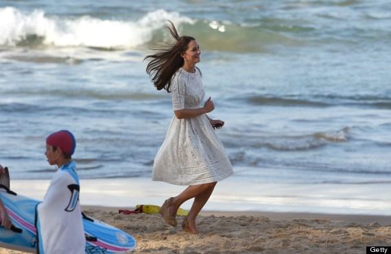 duchess running