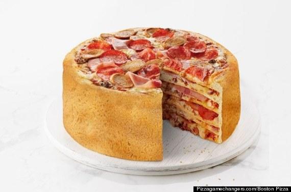 pizzacake