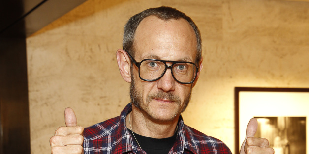 Terry Richardson Accused Of Offering Photo Shoot For Sex (UPDATE)
