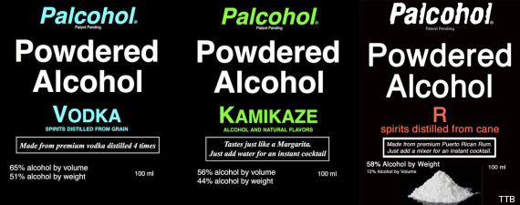 Alcool En Poudre photos. de l'alcool en poudre bientôt en vente aux États-unis? | le