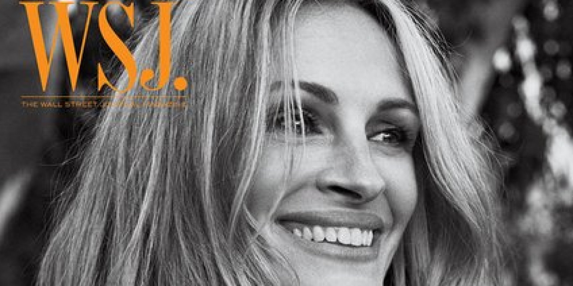 Julia Roberts Opens Up About Her Half-Sister\'s Death | HuffPost