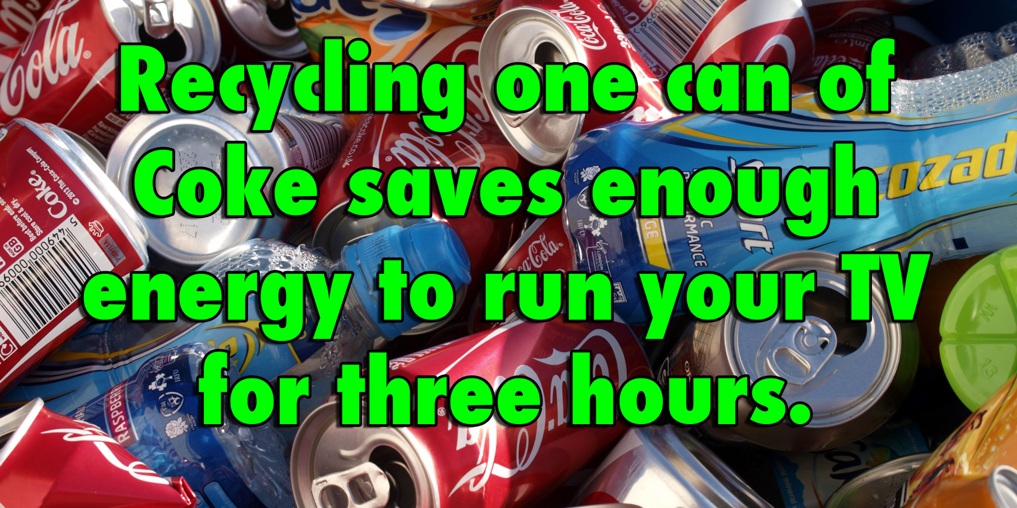 17 ridiculously easy things you can do to help save the earth