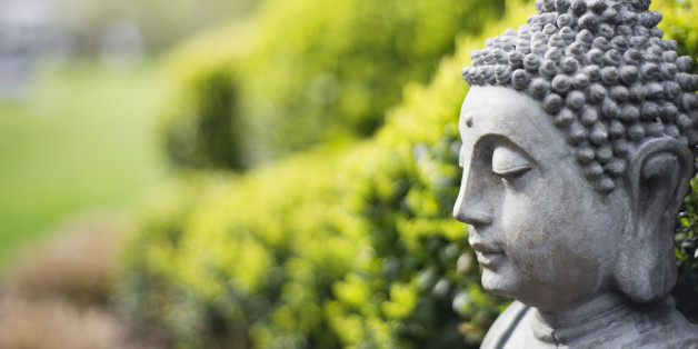 What Would Buddha Do About the Terrorist Attack in Paris?