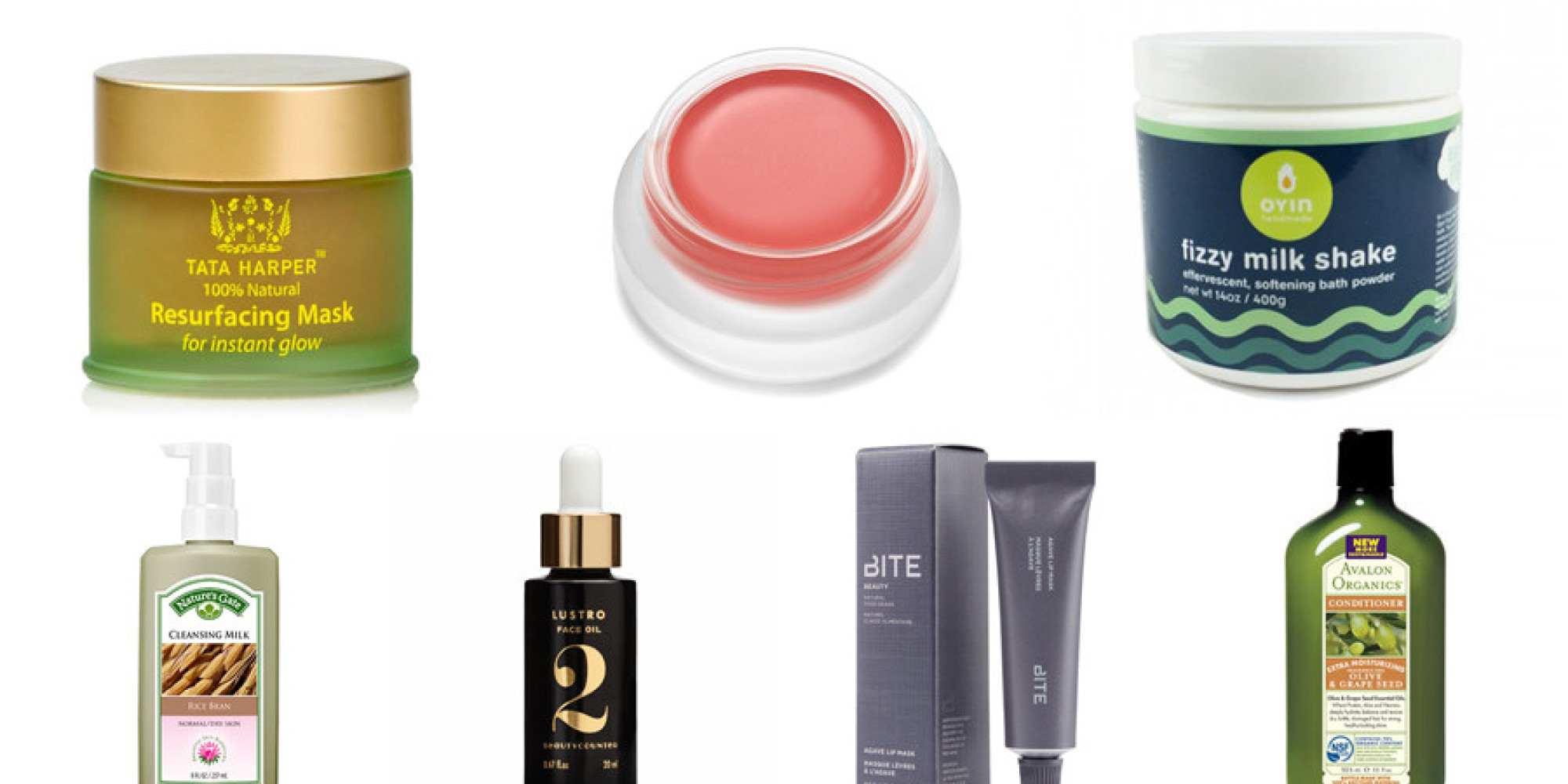 Organic Beauty Products >> 17 Organic And Eco Friendly Beauty Products You Need This Earth