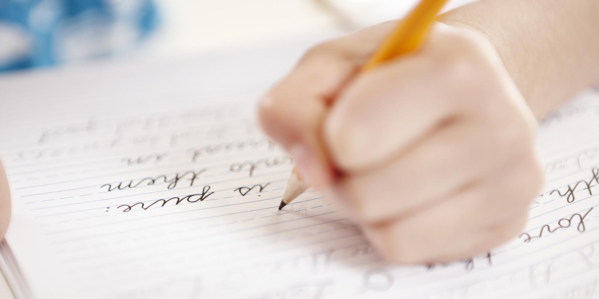 af writing