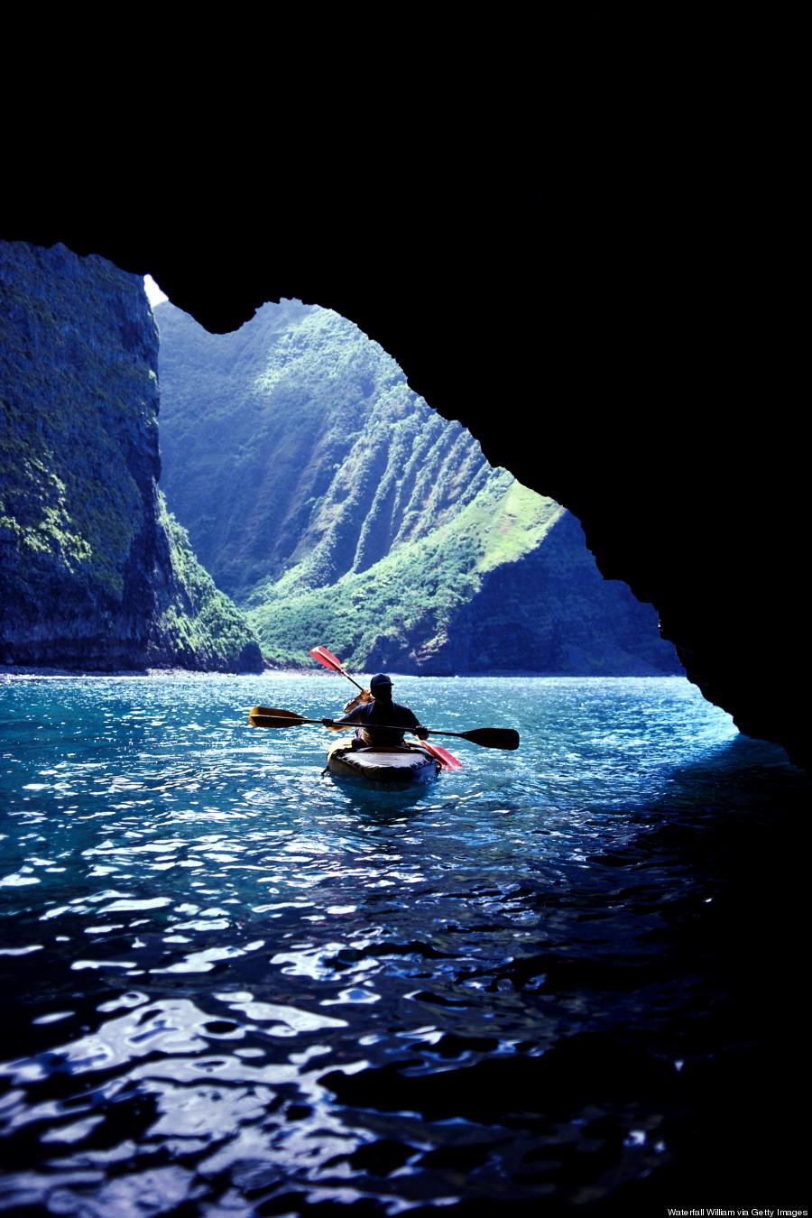 cave kauai