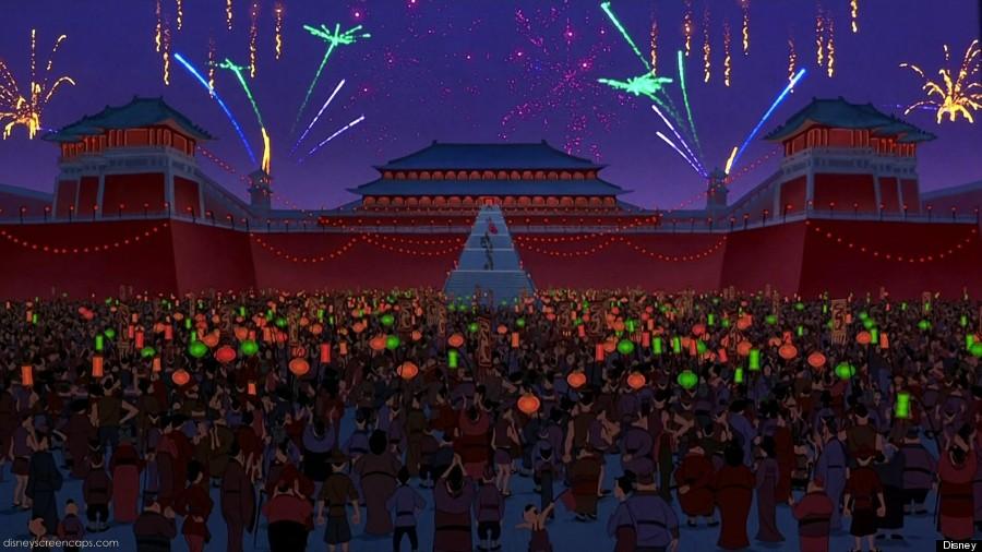 forbidden city beijingflickr