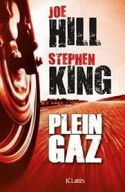 Duel entre Stephen King et Rafael