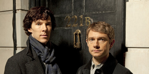 'Sherlock' Might Get A One-Off Special Episode Before Season 4