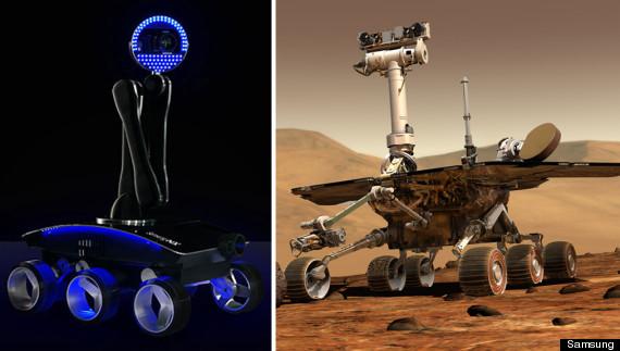 rover nx rover