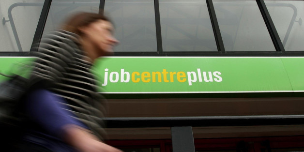 EMBARGOED TO 0001 TUESDAY JANUARY 29File photo dated 18/03/09 of a general view of a Job Centre as youth unemployment has increased in the UK at a faster rate than any country in the G8 since the start of the recession and cannot be blamed solely on the economic downturn, according to a new report.