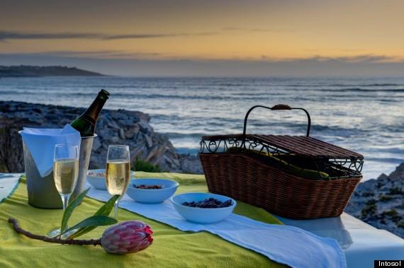 picknick de luxe