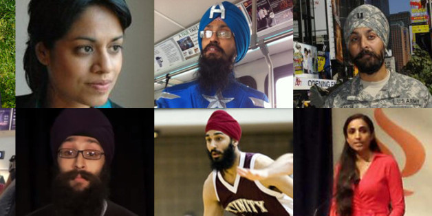 Celebrating eight sikh americans we admire huffpost publicscrutiny Gallery