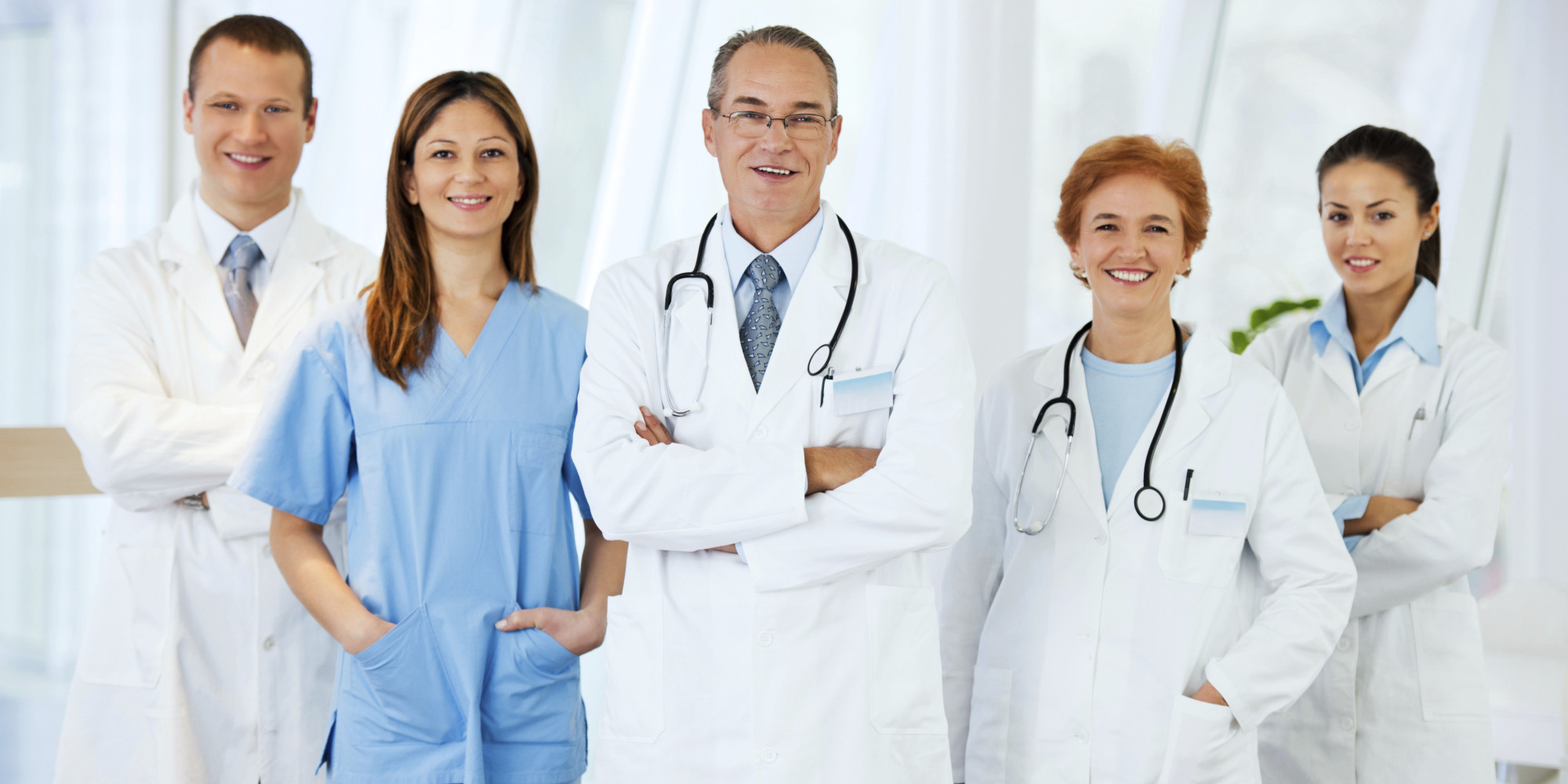 can doctors thrive huffpost